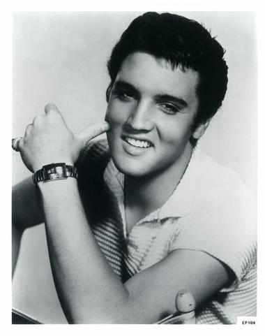 Elvis Presley - The King